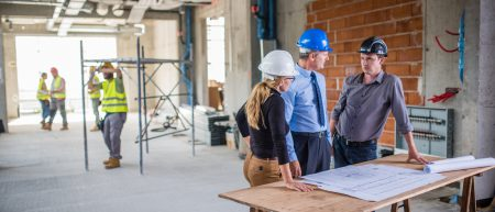 Technology for the construction and Trades industries