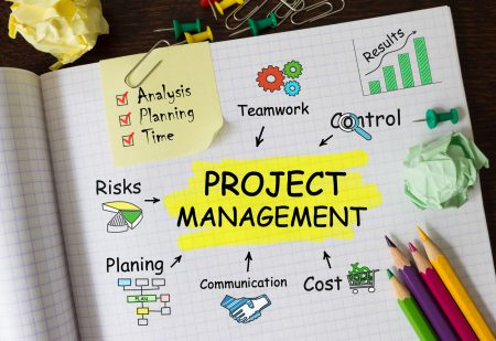 IT Project management Columbus Ohio
