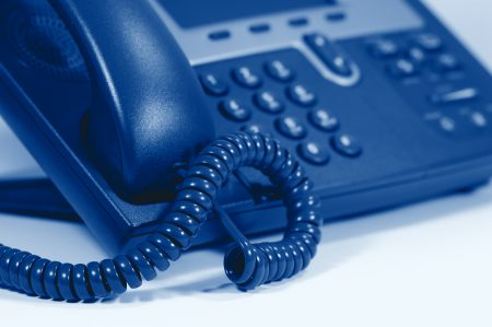 Business telephone solutions